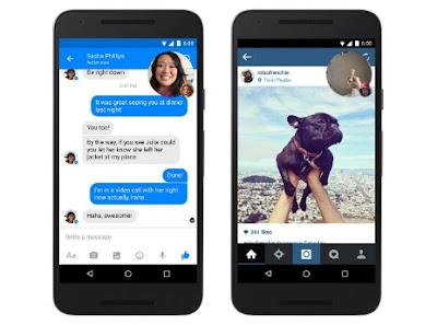 Aplikasi obrolan populer seperti Messenger memungkinkan kami untuk berkomunikasi dengan t Cara Aktifkan atau Nonaktifkan Chat Heads di Facebook Messenger