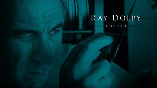 Mengenal Ray Dolby, Sang Pencipta Sistem Suara Dolby Surround