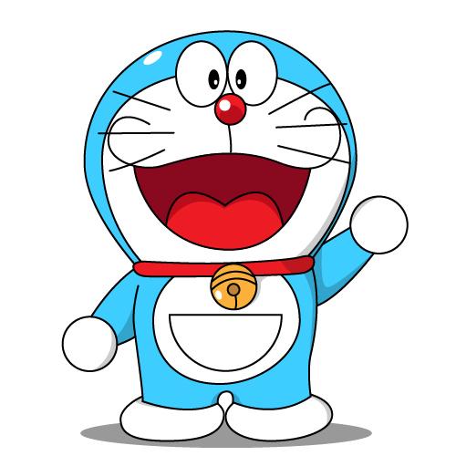 Download Wallpaper Gambar Doraemon Lucu HD