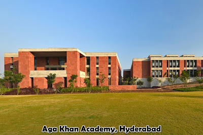 Aga Khan Academy, Hyderabad