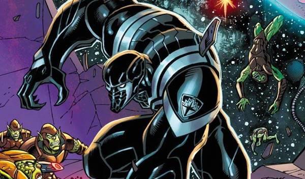 asal-usul agent venom dan kekuatannya adalah