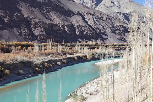 Gambar sungai sindhu