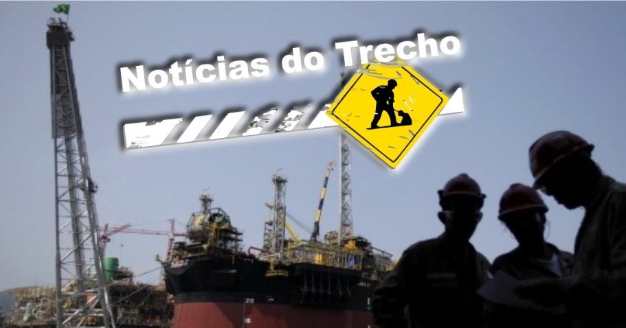 Resultado de imagem para Porto do Açu  Petrobras noticias trecho