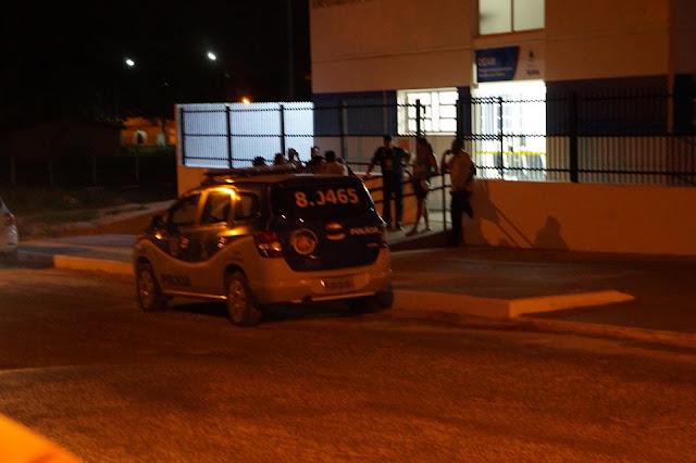 Homem é encontrado morto em cela da DEAM de Alagoinhas
