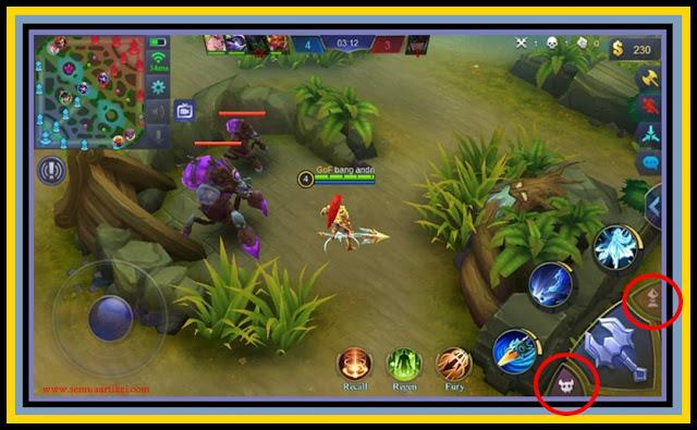 Bingung Pilih Emblem di Mobile Legends? Yuk Cari Tahu Fungsi