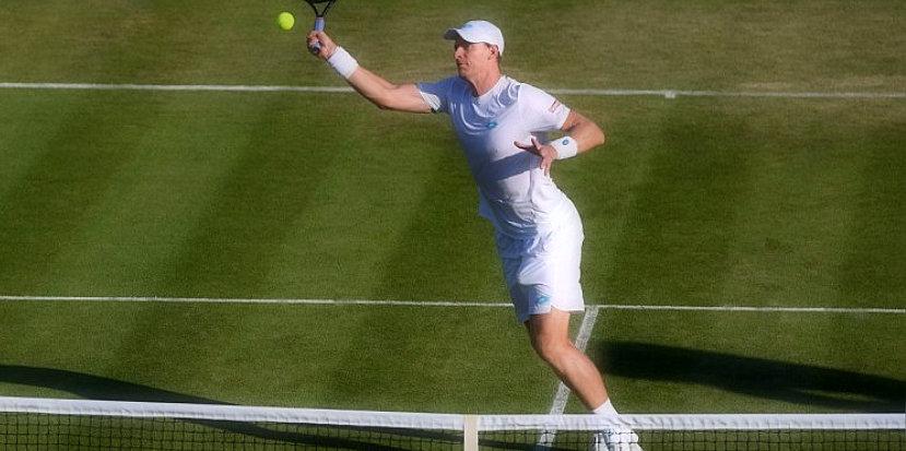 Wimbledon 2019: Kevin Anderson vs. Guido Pella preview