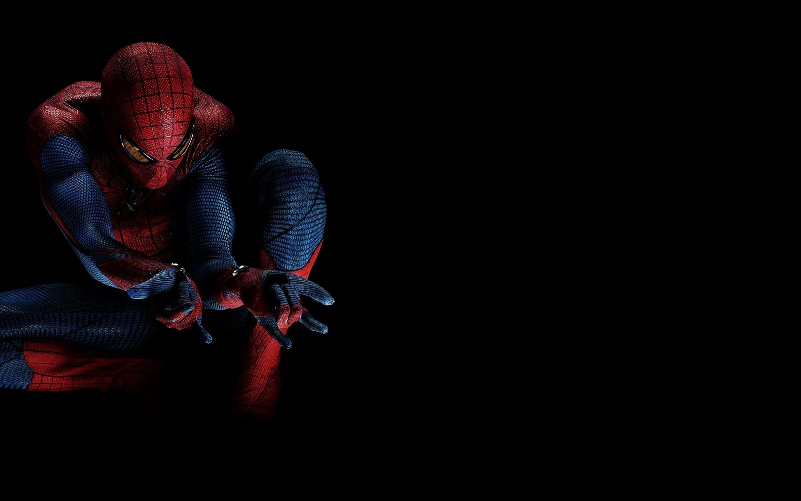 Super Punch The Amazing Spider Man Wallpaper