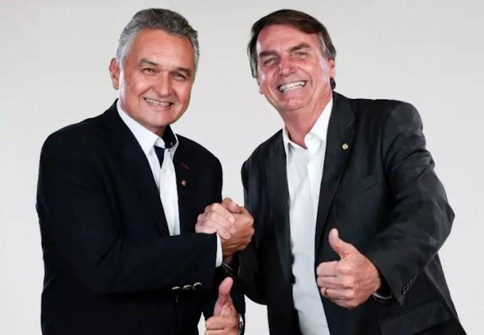 General Girão em apoio a Bolsonaro afirma que 'a onça vai beber água' e 'é chegado o momento de decisão'