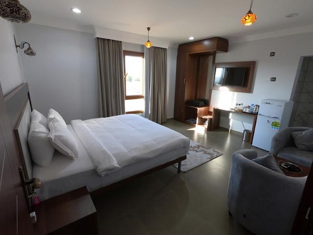 Nizwa Residence Hotel Apartement
