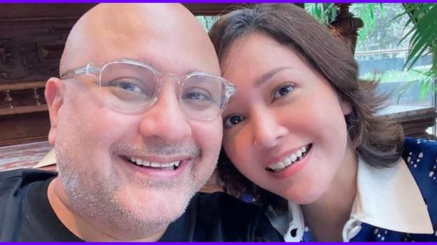 Maia Estianty Ngaku Positif Covid-19 Usai Kumpul dengan Teman: 'Virusnya 1 x 24 Jam Mati dari Tubuhku!'