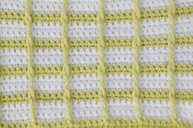 3 - Crochet Imagen Puntada para abrigos y jerseis por Majovel Crochet