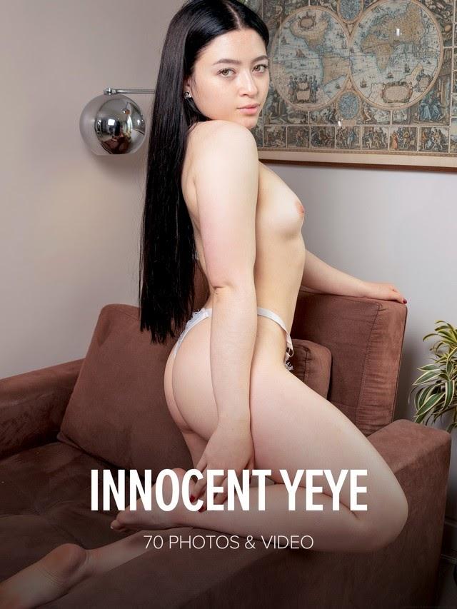 [Watch4Beauty] Yeye - Innocent Yeye 641357