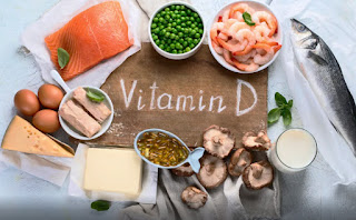 Vitamin D And Health