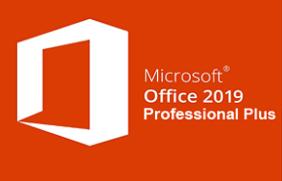 ISO Office 2019 Professional - Tải phần mềm Office 2019 Pro chính thức từ trang chủ Microsoft