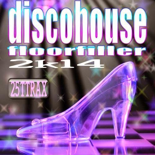 Discohouse Floorfiller 2k14 2014