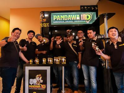 Lowongan Kerja Sales Penjualan  Di Pandawa LED Bandung