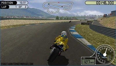 game moto gp psp android pc