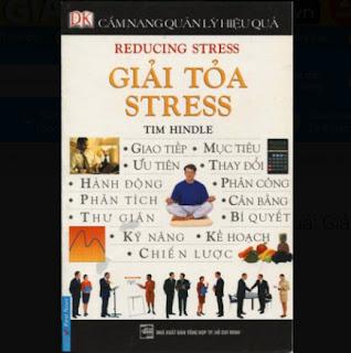 Cẩm Nang Quản Lý Hiệu Quả: Giải Tỏa Stress ebook PDF-EPUB-AWZ3-PRC-MOBI