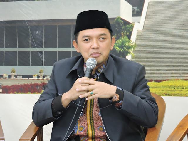 LDNU: Wajib Jaga Marwah Ulama, tapi Jangan Terjebak Permainan Kelompok yang Membenturkan
