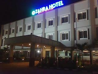 Daftar Hotel Di Kendari yang Murah dan Rekomended