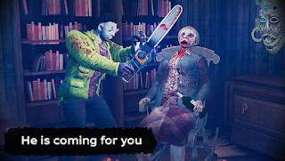 Download Game Horror Offline Ukuran Kecil Terbaru