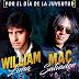 Willian Luna y Mac Salvador en Arequipa - 27 de setiembre