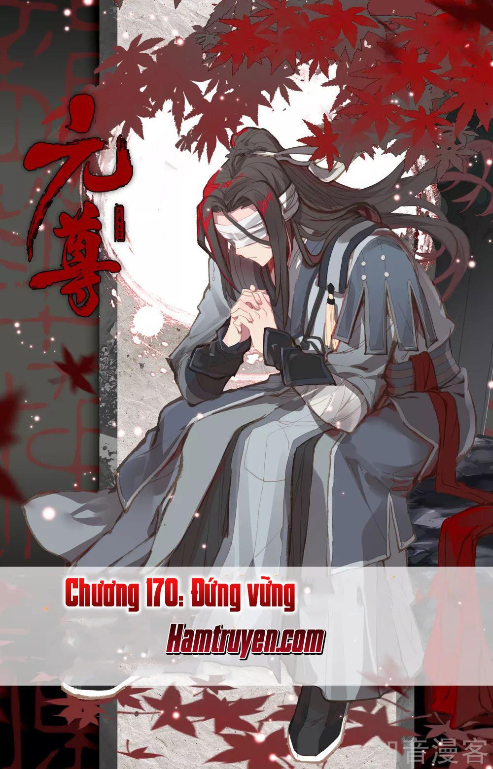 Nguyên Tôn Chapter 170 video - Hamtruyen.vn