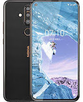 Nokia X71 Firmware Download