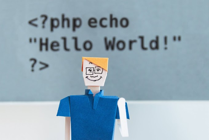 Sejarah Dan Perkembangan Terbaru PHP