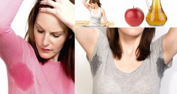 transpiratia si mirosul neplacut pot fi combatute cu remedii naturale simple