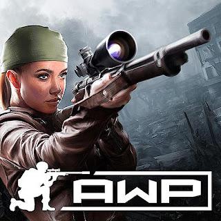تحميل لعبة AWP MODE مهكرة للاندرويد