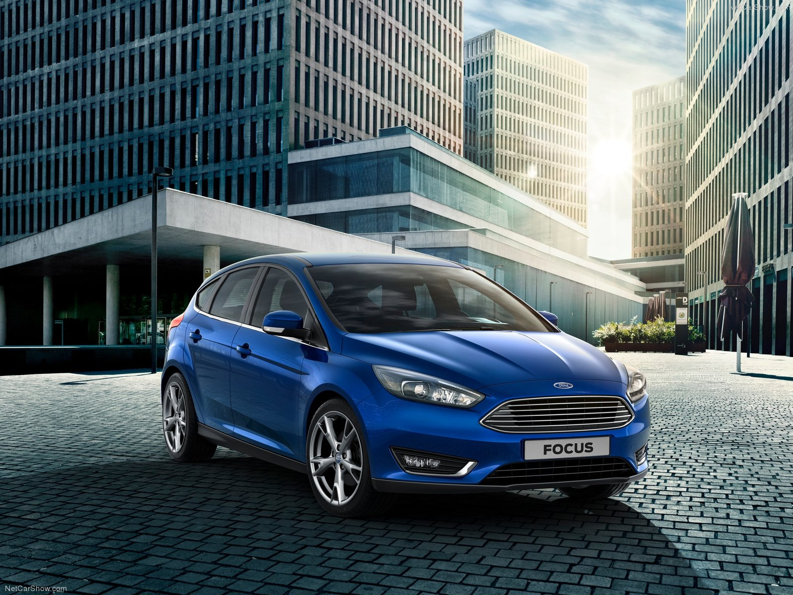 Ford Focus 2015-Best Selling Cars