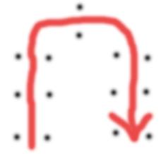 Gambaran Tes Praktek SIM C pengalaman membuat surat izin mengemudi motor murni kisi kunci jawaban lulus tulis rintangan aturan jarak patok pion lurus zig-zag