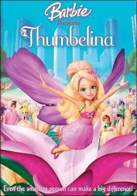 Barbie Pulgarcita – DVDRIP LATINO