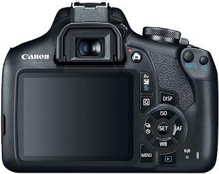 Canon 2727C002 EOS Rebel