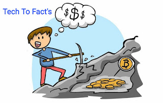 What is a bitcoin? How does it work?