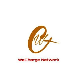 wecharge network  airdrop