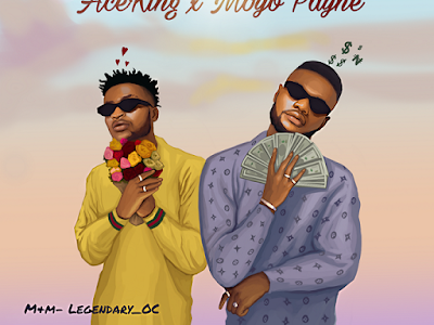 DOWNLOAD MP3: Aceking ft. Moyo Payne - Decide