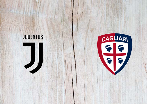 Juventus vs Cagliari -Highlights 6 January 2020