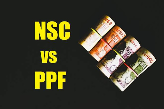 NSC vs PPF