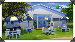 The Bayside Diner