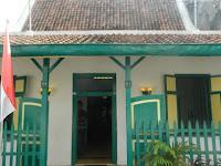 Di Balik Kesederhanaan Rumah HOS Cokroaminoto Tersimpan Sejarah Panjang