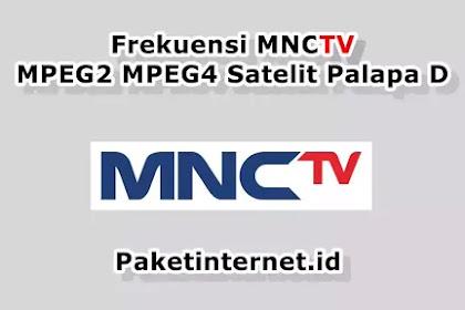 √ Maret 2021 MPEG2 MPEG4 HD Mhz