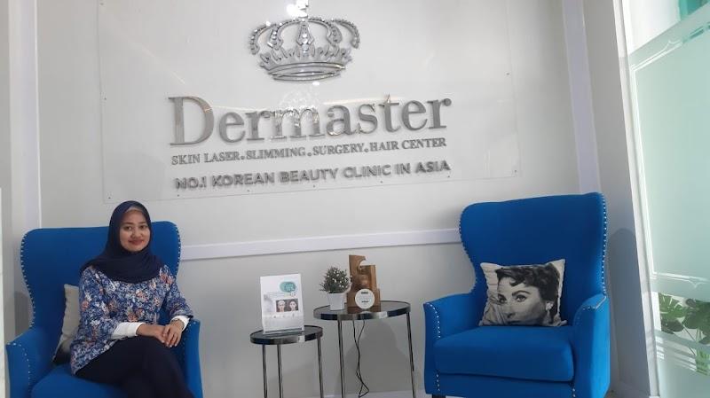 Review : Perawatan Korean  Peel Dermaster Makassar Gratis