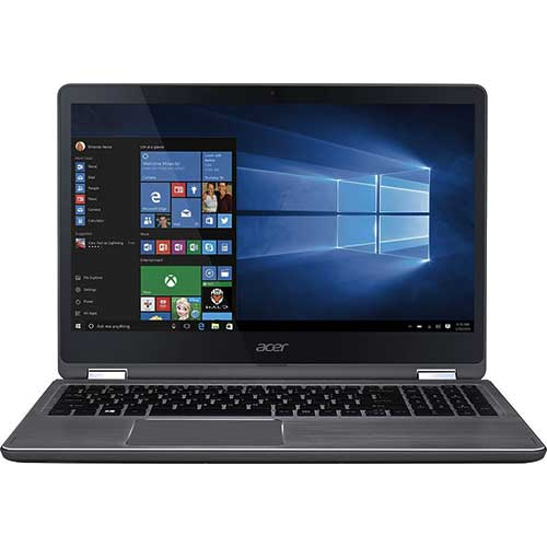 Acer Aspire R 15 R5-571T-57Z0 Laptop Drivers