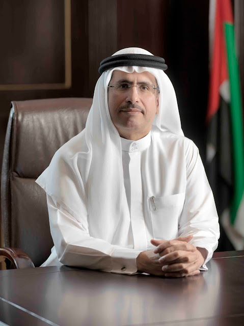 HE Saeed Mohammed Al Tayer MD&CEO - DEWA