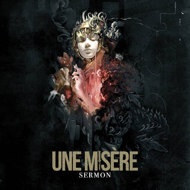"Une Misére - ""Sermon"" Review"