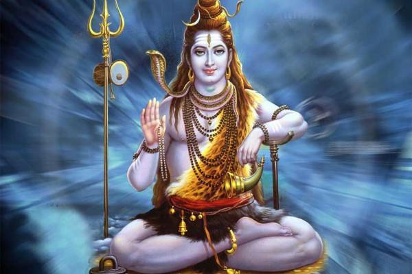 भगवान शंकर