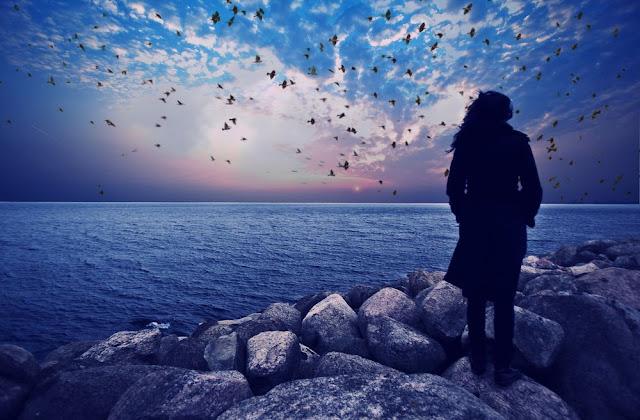 قصص حب حزينة - قصة رومانسية , نور - الجزء الثاني | نبض قلم