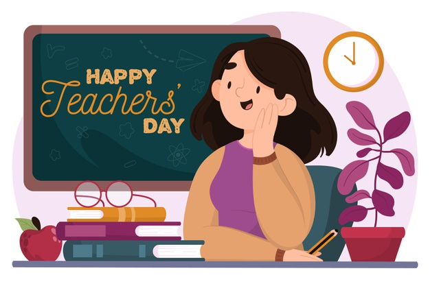 Happy Teachers Day 2020: Wishes, Images and More